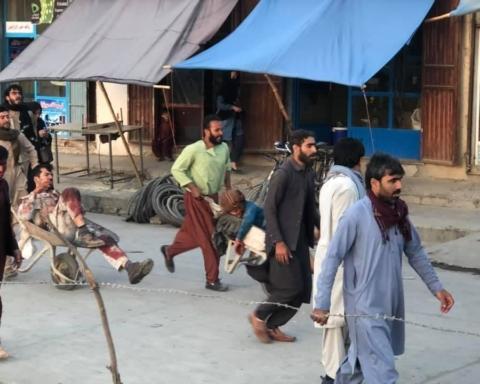 В Кабуле впервые после прихода к власти талибов произошел теракт: главные новости