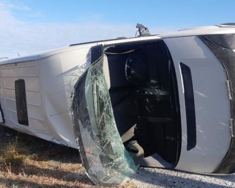 В Турции разбился автобус с туристами из Украины: первые подробности