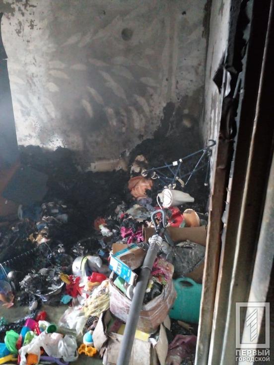 У Кривому Розі в житловому будинку прогримів вибух
