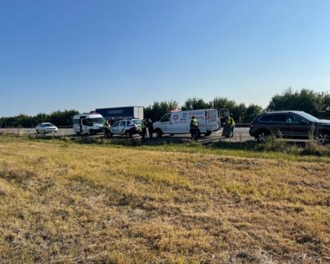 На Київщині автобус з хасидами потрапив у смертельну ДТП, без батька залишилися 12 дітей