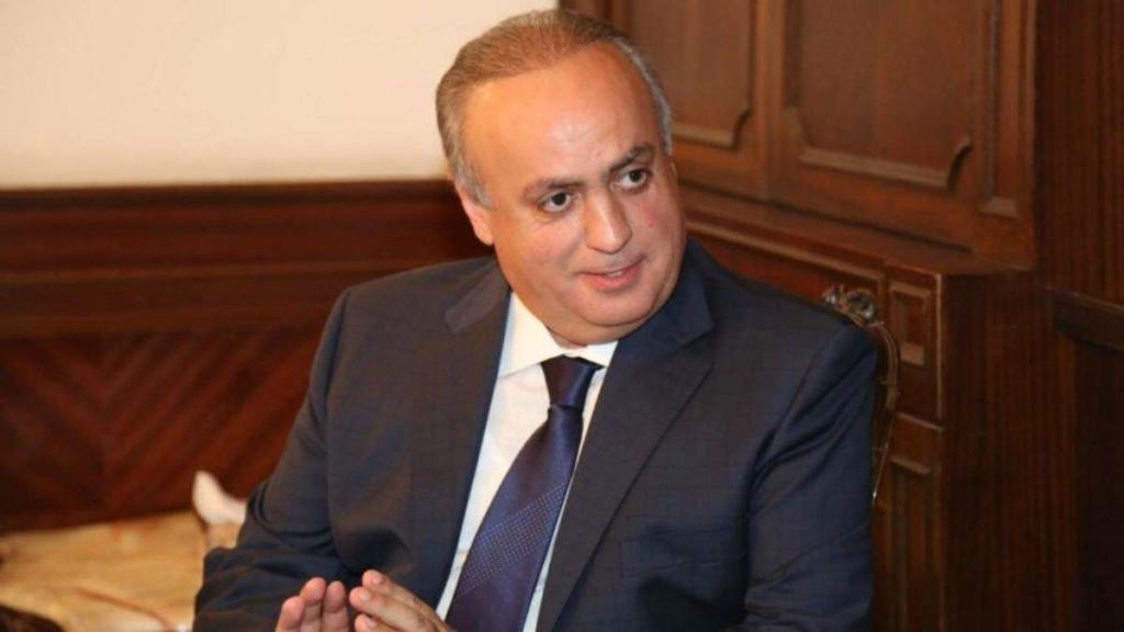 Екс-міністр Лівану потрапив у дипломатичний скандал після порівняння українок з повіями