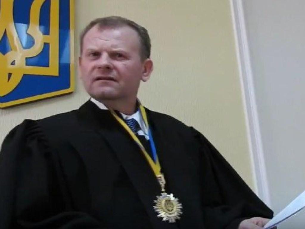 Обнародованы новые детали странной смерти судьи Писанца под Киевом