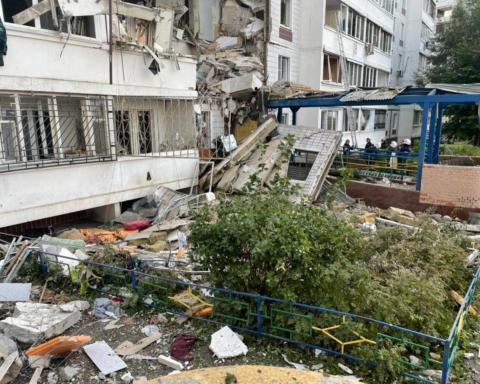 В России прогремел мощный взрыв в жилом доме: уничтожены 8 квартир, есть погибшие