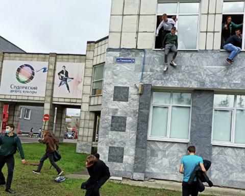 Стрілянина в Пермському університеті: Бекмансуров ще в школі обіцяв всіх перестріляти