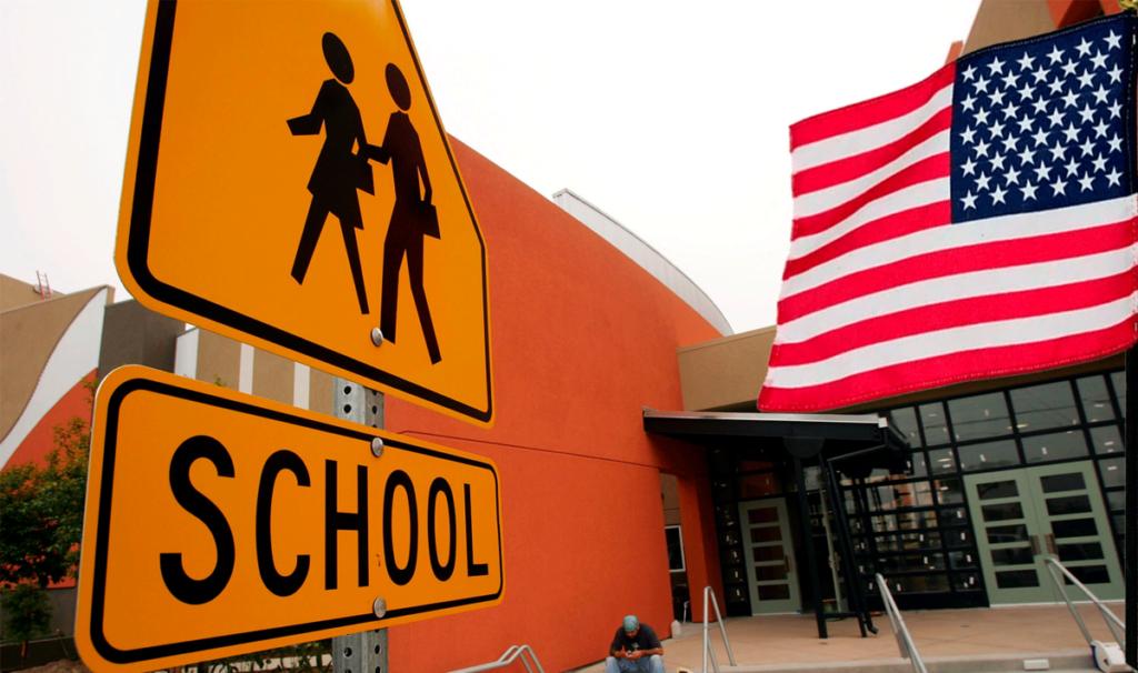 """""""Я ненавиджу чорних"""": в США школярі просять повернути рабство"""