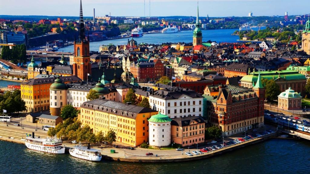 У Швеції в житловому будинку пролунав потужний вибух: багато постраждалих