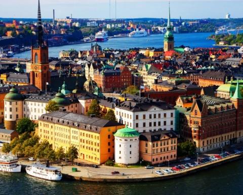 В Швеции в жилом доме прогремел мощный взрыв: много пострадавших