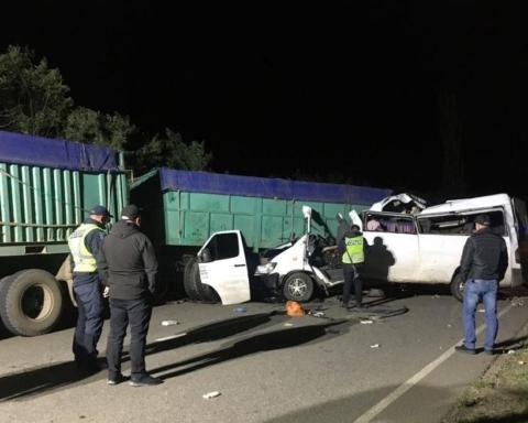 У перевозчика не было лицензии: подробности аварии с участием маршрутки в Николаевской области, где погибли 4 человека