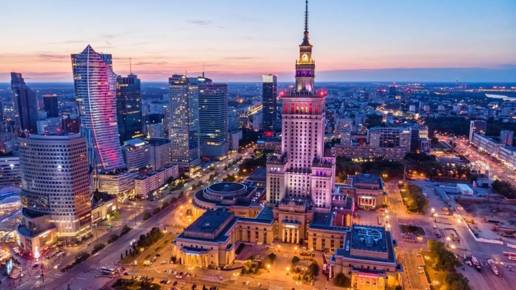 Польща до 2023 року відмовиться від російського газу