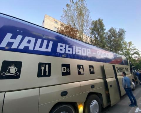 Выборы в Госдуму РФ: Верховная Рада не признала результаты