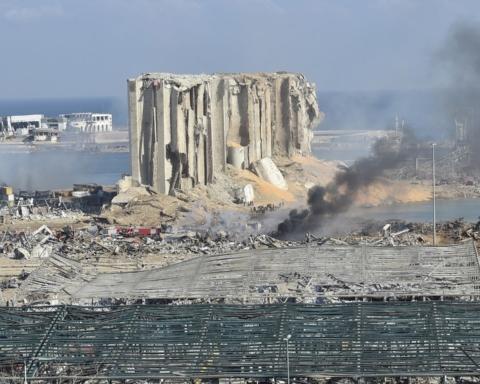 Вибухи в Бейруті: в трагедії замішана українська фірма