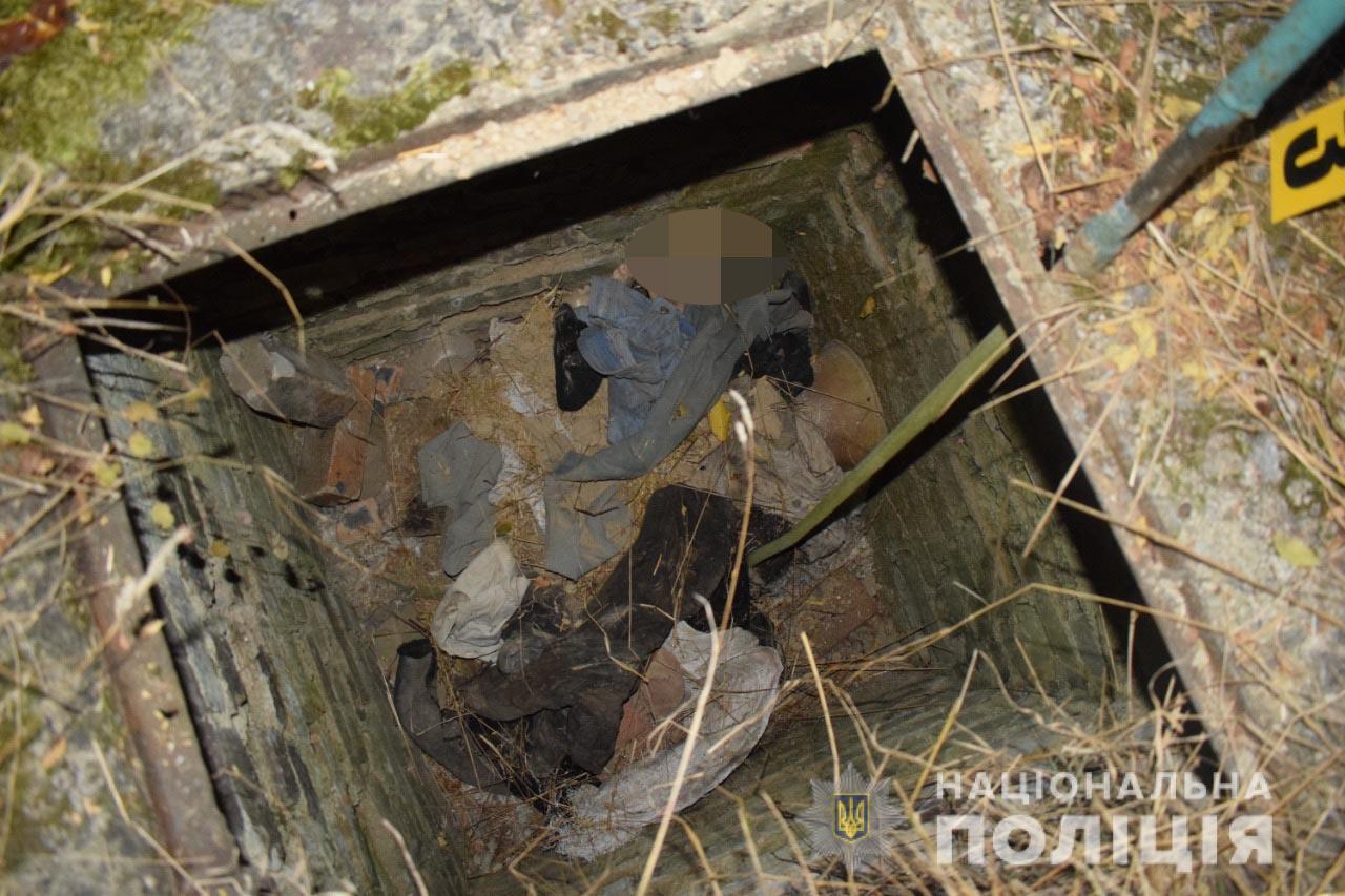 У Вінницькій області 16-річна дівчина пошматувала матір ножем