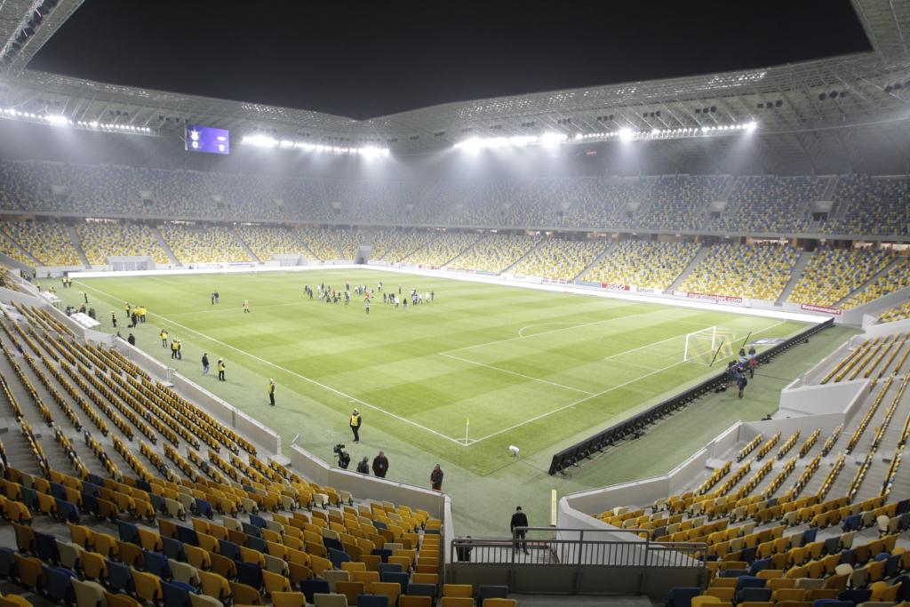 Украина – Босния и Герцеговина: кому букмекеры отдают победу