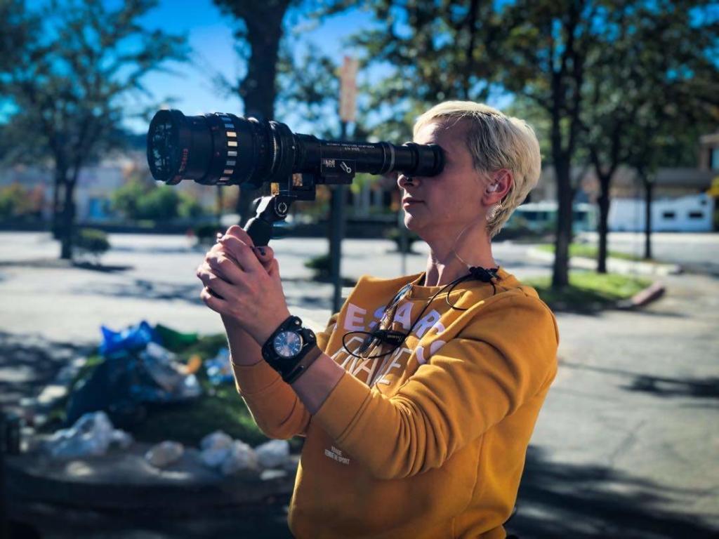 Загибель Галини Хатчинс під час зйомок фільму в США: реакція МЗС