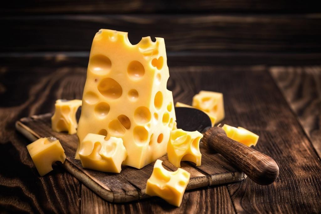В Україні злетять ціни на сир: подробиці