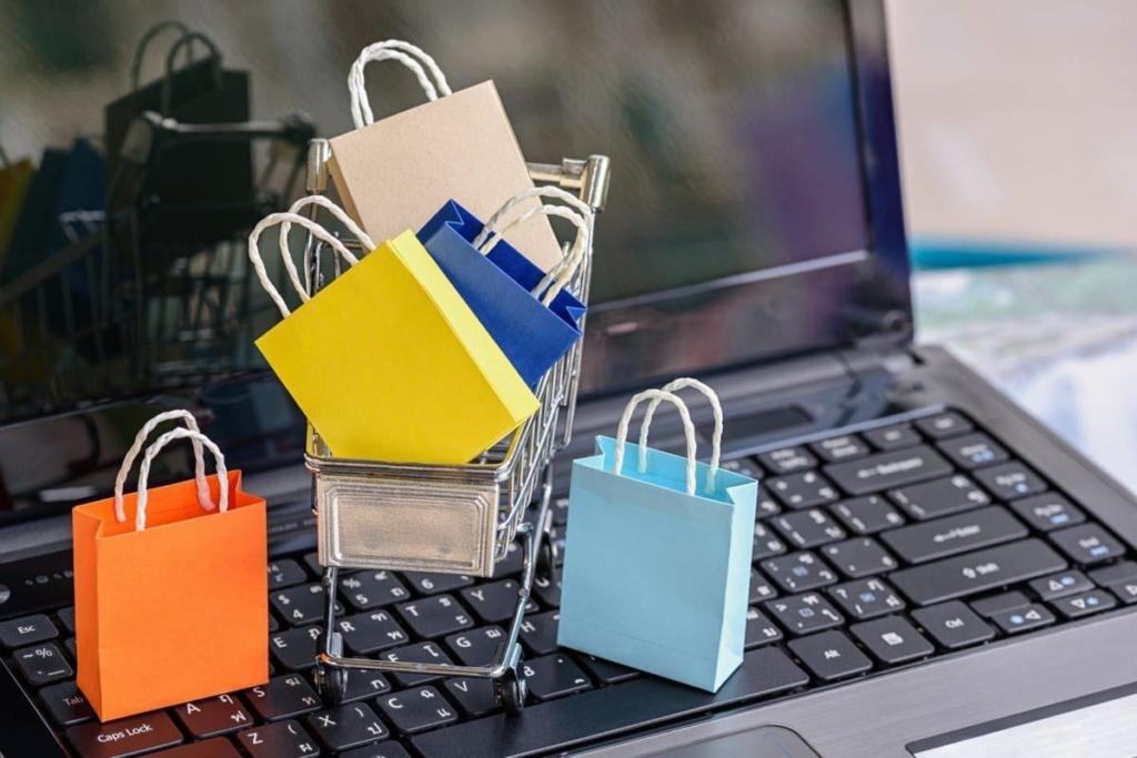 Онлайн-магазини в Україні блокуватимуть за обман покупців