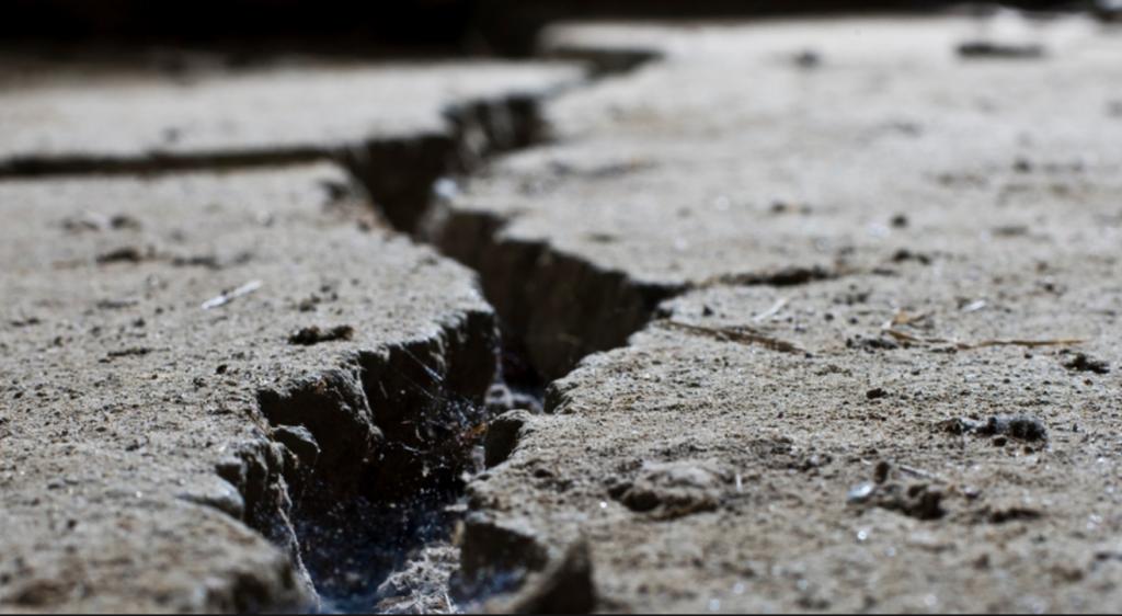 В Украине произошло землетрясение: подробности