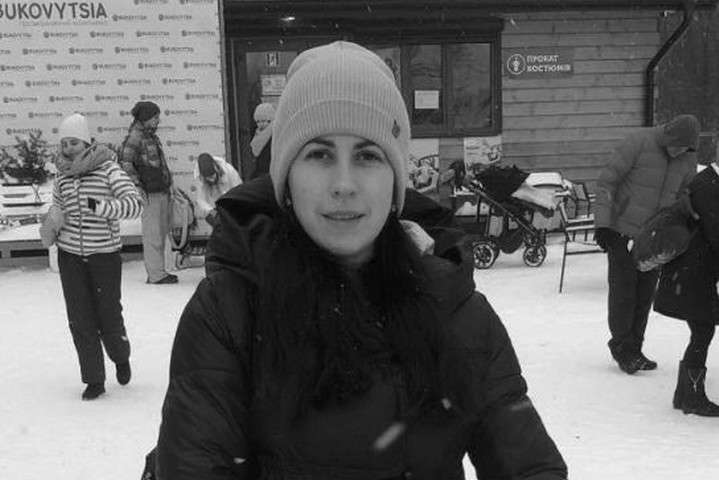 Лікарі не змогли врятувати мати двох дітей, яка постраждала від вибух гранати у Дрогобичі
