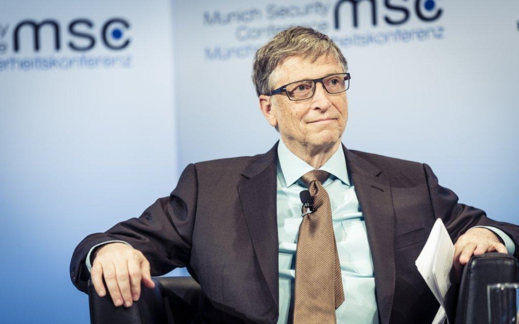 Світ атакує катастрофа, гірше коронавіруса: Білл Гейтс зробив попередження