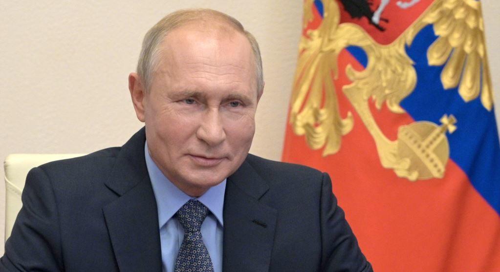 Путін заборонив ЗМІ публікувати матеріали про ФСБ, які не містять держтаємницю