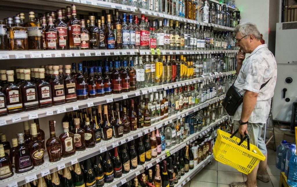 В Украине подорожал алкоголь и сигареты: на сколько подняли цены