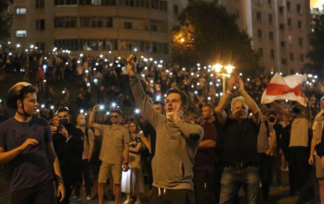 Протести в Білорусі: госпіталізовано понад 200 осіб