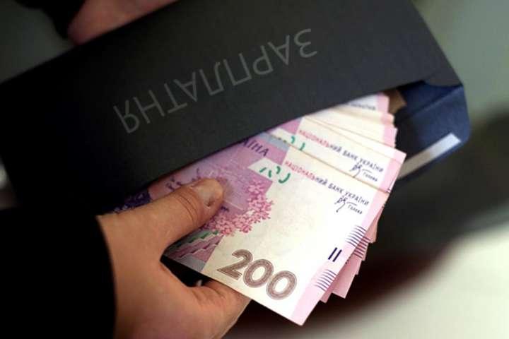 Шмыгаль сказал, на сколько в этом году возрастет средняя зарплата