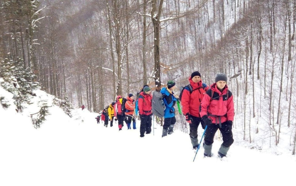 У Карпатах сьогодні є ризик сходження лавин, а в Україні можливі заморозки