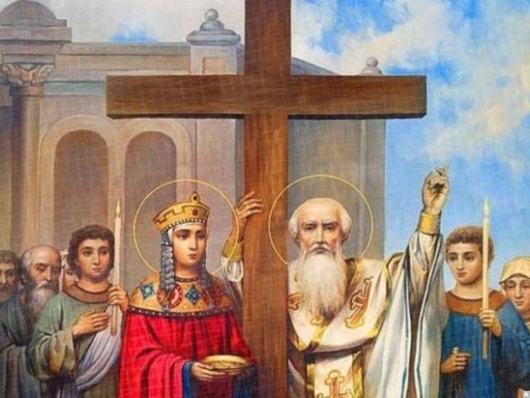 Воздвиження Хреста Господнього: дата, що не можна робити і потужні молитви