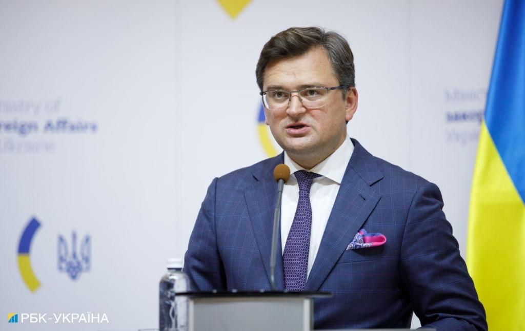 Россия сознательно разрушает минские договоренности путем паспортизации Донбасса, — МИД Украины