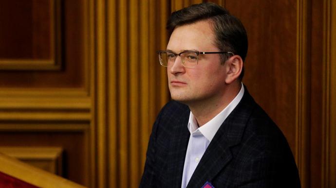 РФ більше не зможе нормалізувати незаконну окупацію Криму — Кулеба