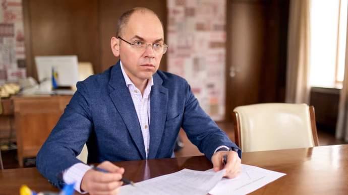 Степанов розповів про перехід шкіл на змішане навчання