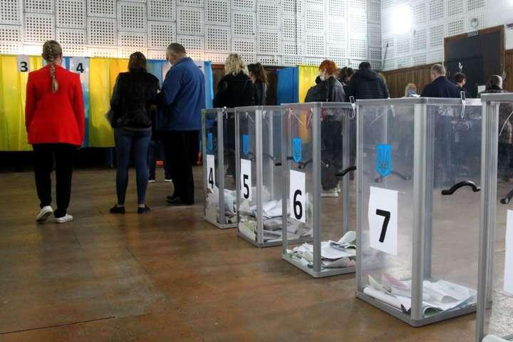 Сегодня в трех городах состоятся повторные выборы мэра