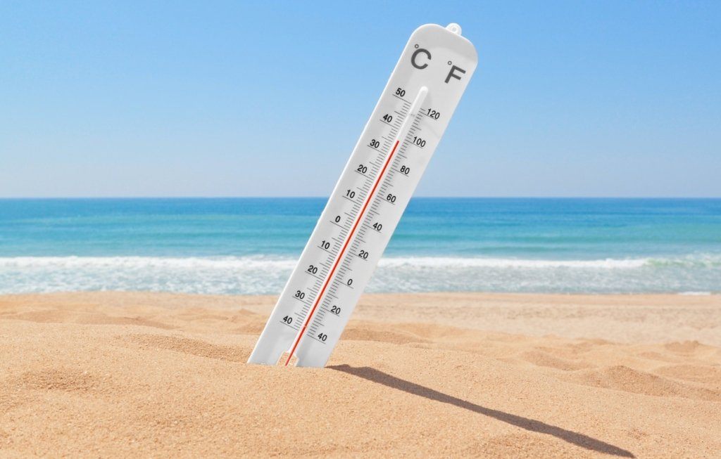 Накриє сильна спека: прогноз погоди на 7 серпня