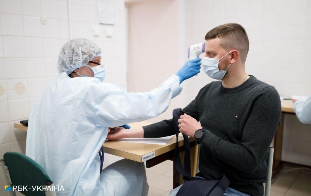 В Киевской области открыли еще четыре центра вакцинации