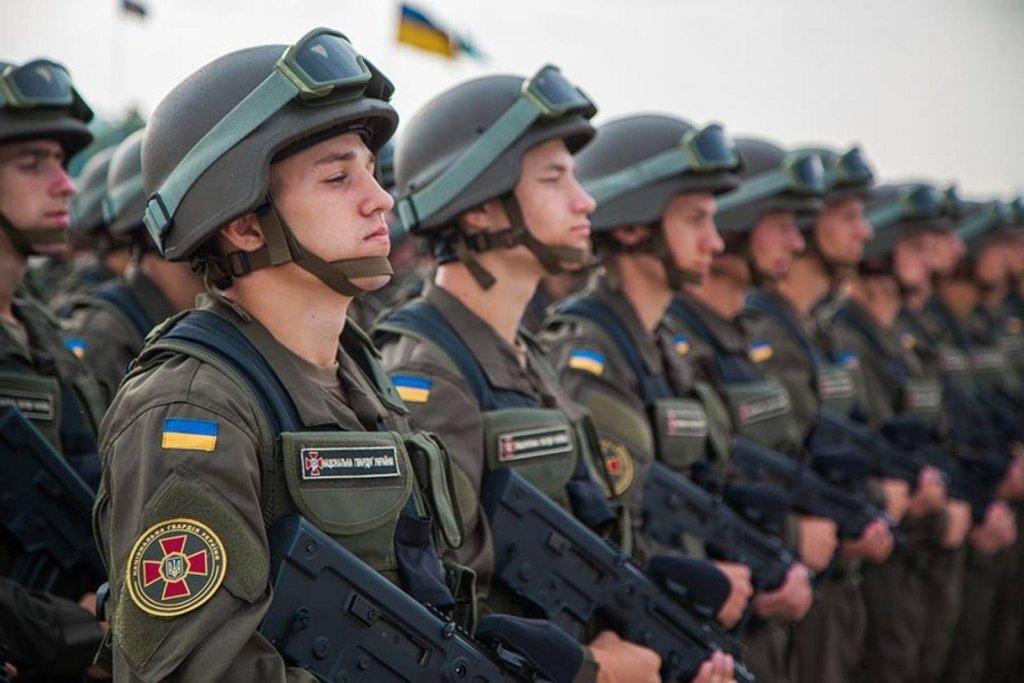 Весняний призов 2020: скільки українців вирушили на службу