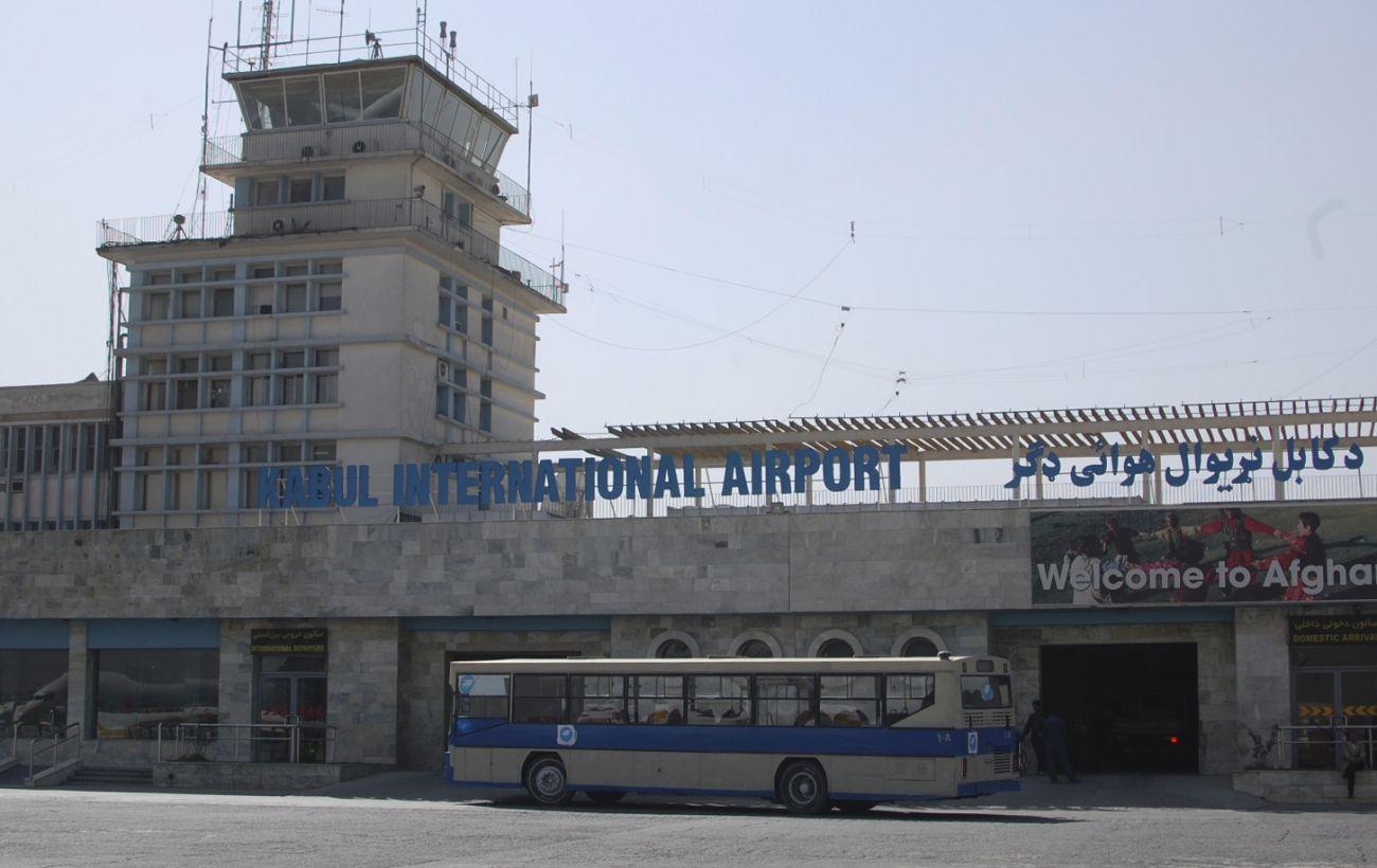 Талібизакликали відновити міжнародне авіасполучення з Афганістаном
