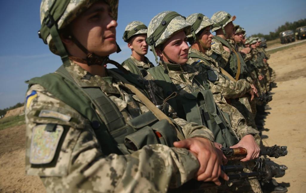 Україна вже рік в статусі партнера НАТО з розширеними можливостями: що це означає