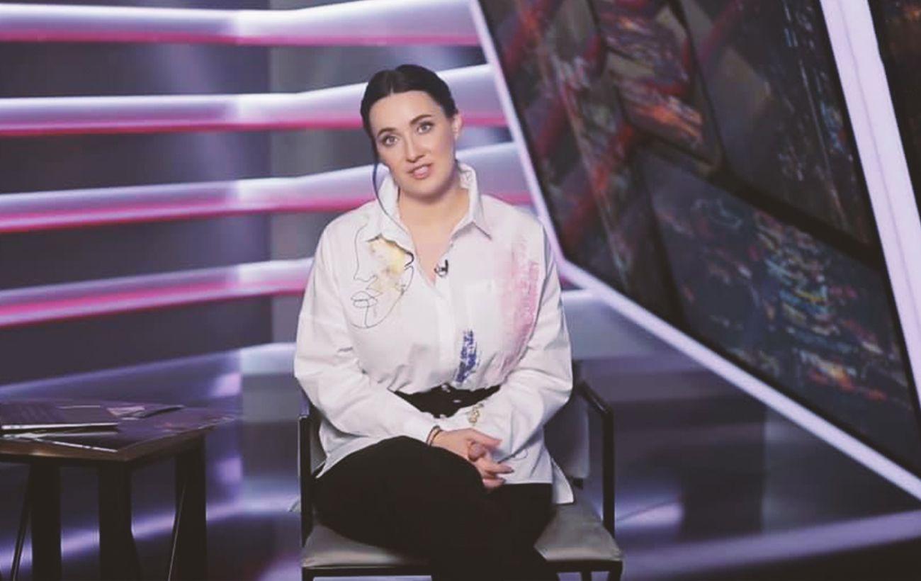 Соломия Витвицкая растрогала до слез историей о девочке Диане, которую война разделила с братьями