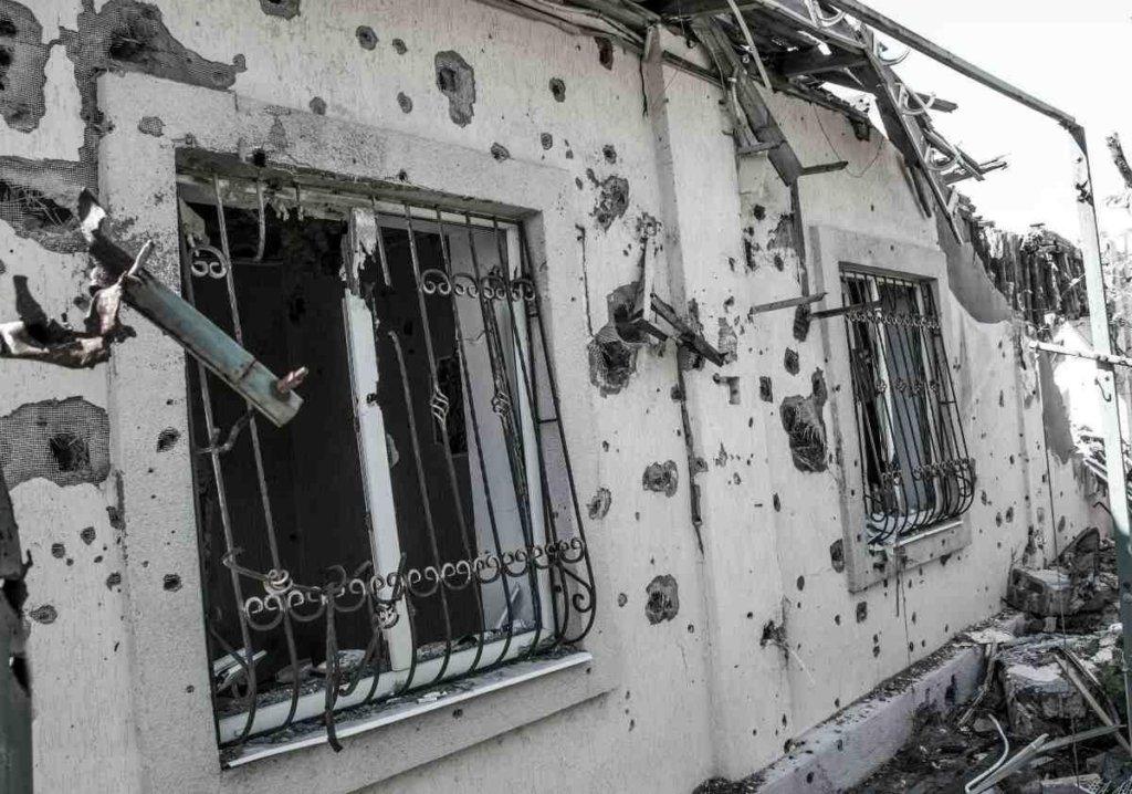 На Донбасі загинули 18 мирних жителів в 2020 році: статистика