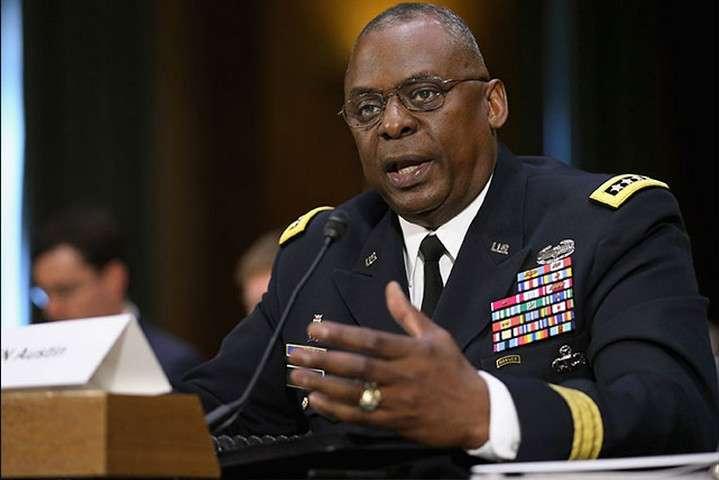 Новым главой Пентагона впервые может стать афроамериканец