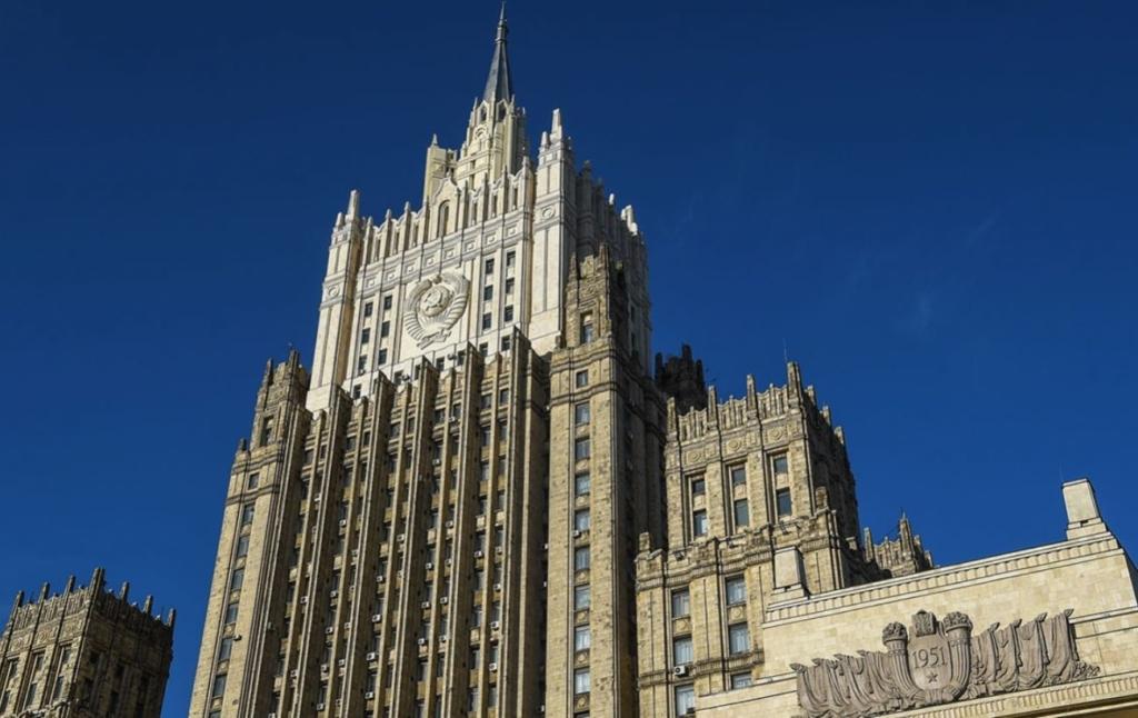 Россия намерена отомстить Чехии за высылку причастных к диверсии дипломатов