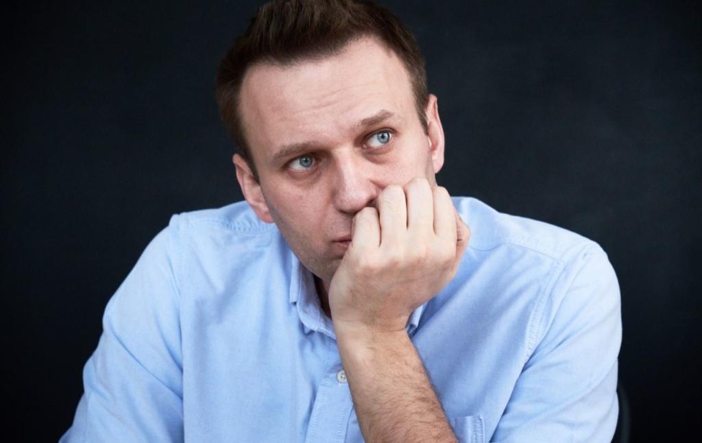 Белый дом готовит новые санкции против России из-за Навального