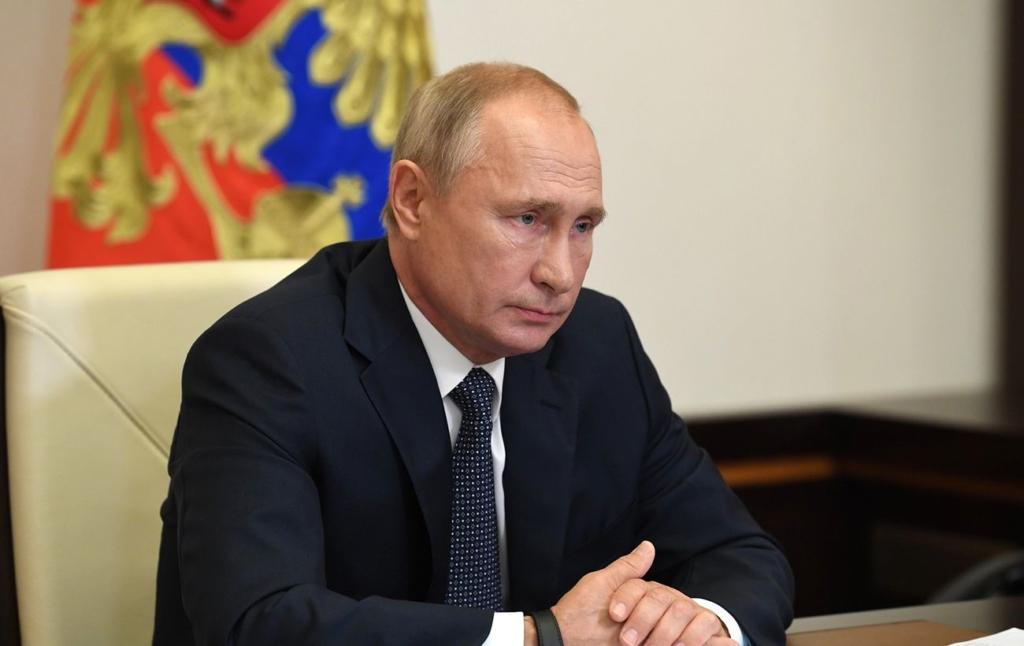 """""""Ремонт отношений»: в Кремле оценили возможность встречи Путина и Джонсона"""