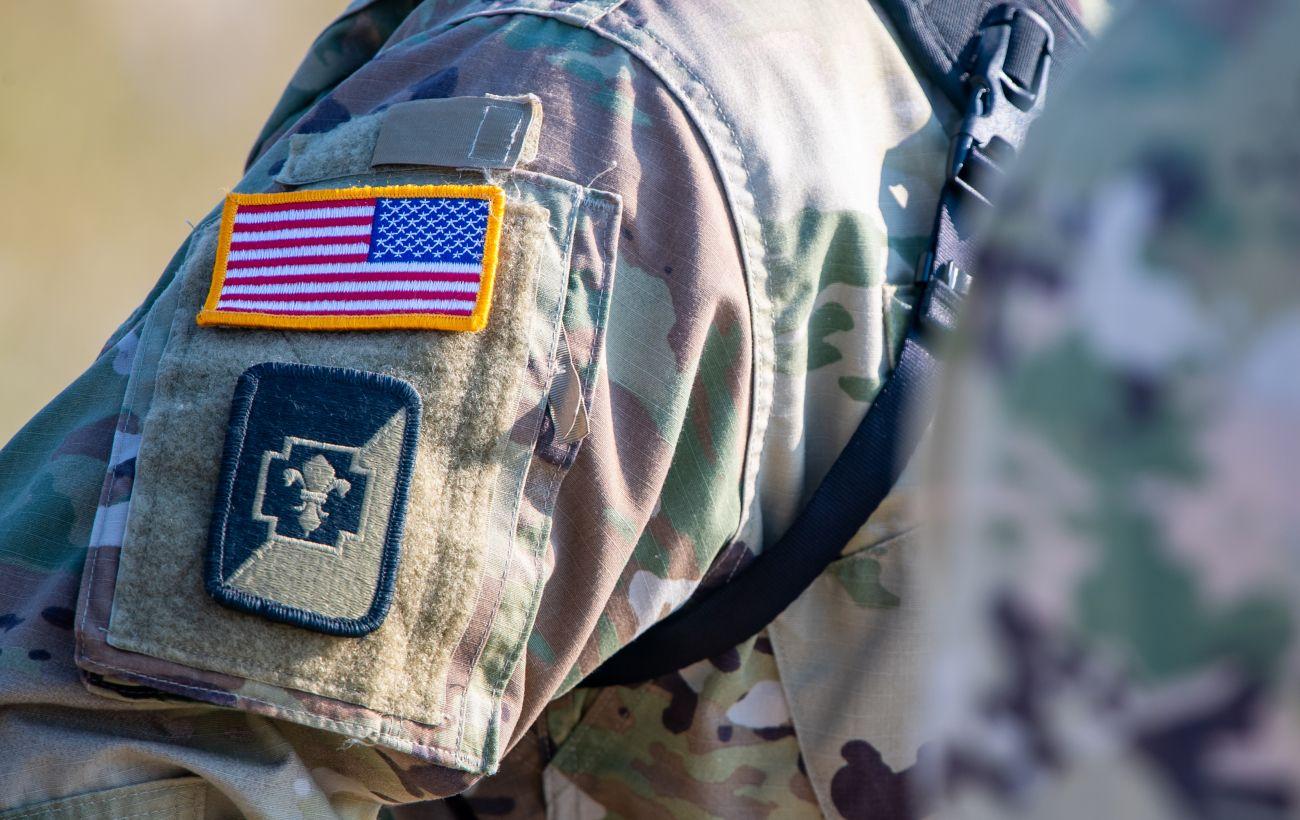 США опровергли нападение на американскую военную базу. Это оказались обучение