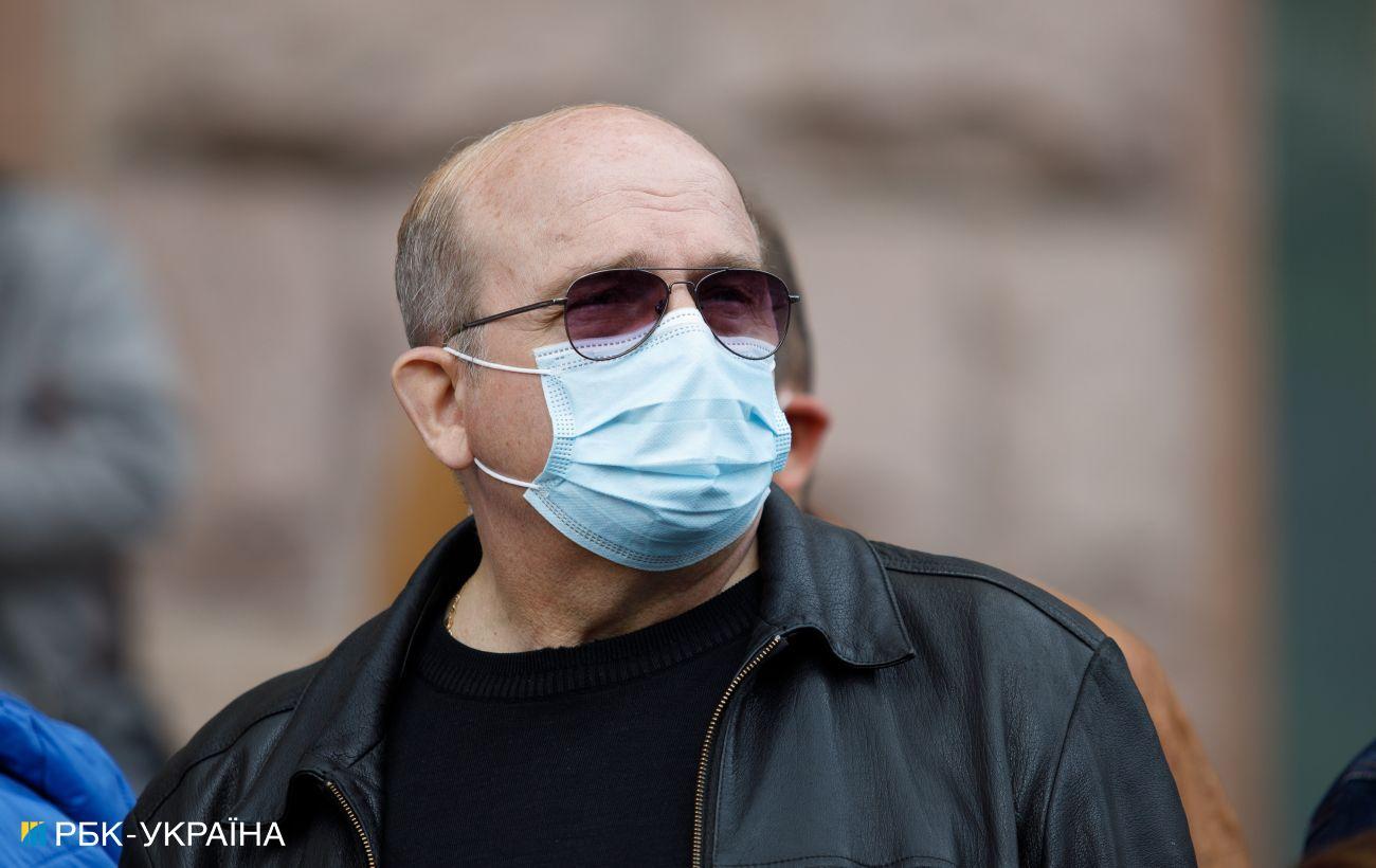 В Грузии заявили о начале пятой волны коронавируса