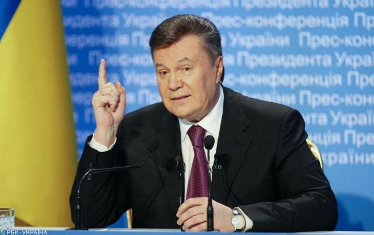 """ВАКС заочно заарештував сина Януковича у справі """"Межигір'я"""""""