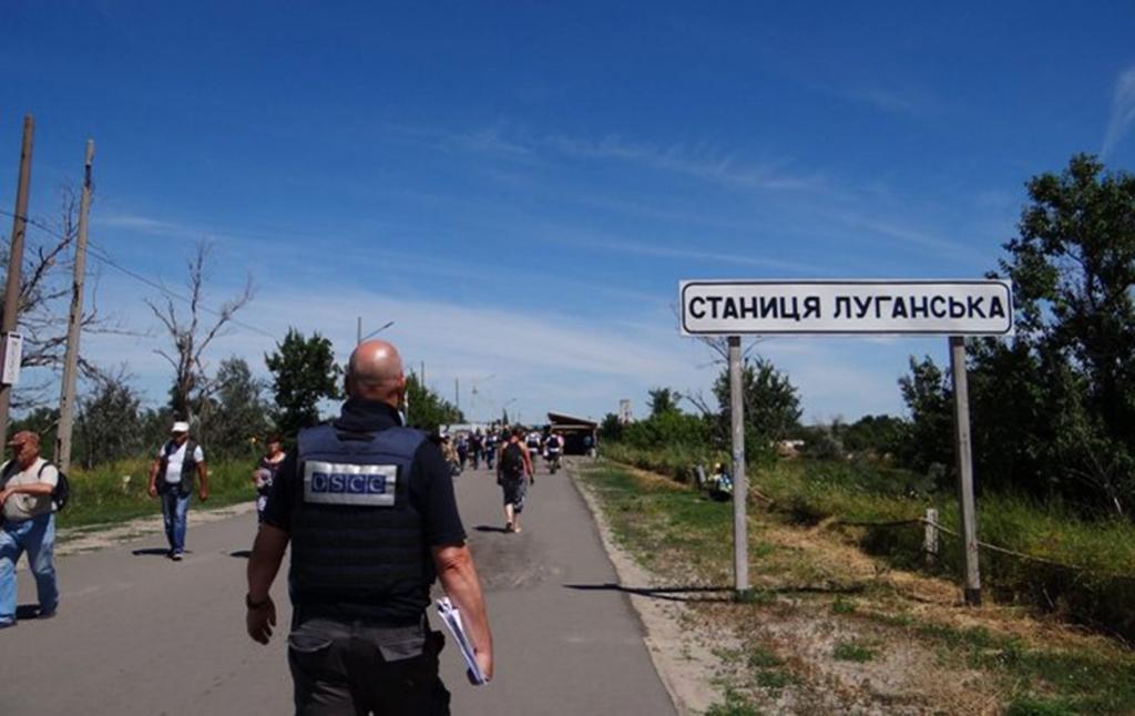 США заявили, що Росія ніколи не стане посередником у конфлікті на сході України