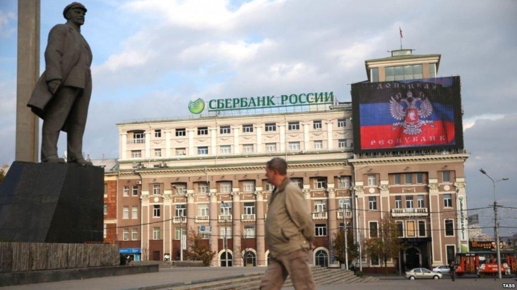 Фокін назвав справжню причину початку війни на Донбасі