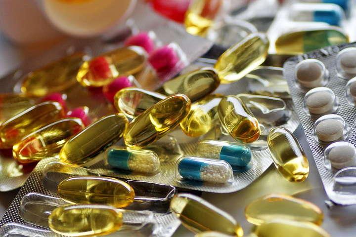 Міністерство охорони здоров'я розширює Національний перелік ліків